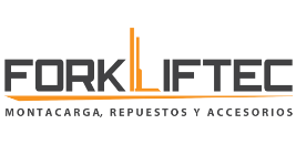 Logo Forkliftec Panamá