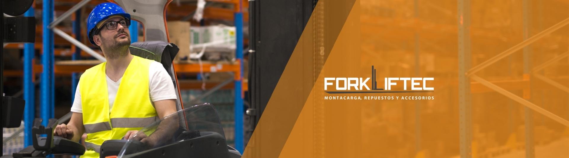 Forkliftec Montacargas Repuestos Accesorios Panamá